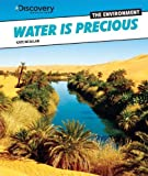 Water Is Precious, Kate McAllan, 1448879817
