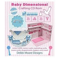 Debbi Moore Baby Dimensional CD Rom 321612