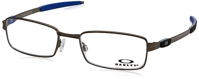 82f5704d9cd3 Amazon.com  Oakley OX3112-04 Tumbleweed Eyeglasses-Matte Cement-53mm  Shoes