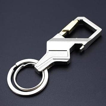 Yarmy Cintura de abrelatas de Botella del Metal Llavero ...
