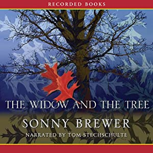 The Widow and the Tree Audiobook
