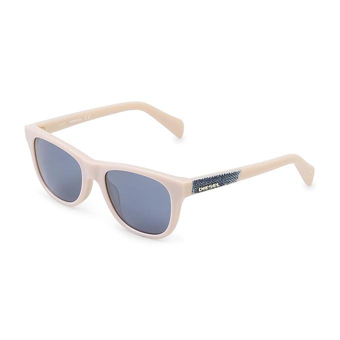Gafas de sol Diesel DL0200 C48 72V (shiny pink / blue ...