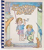 img - for Kids' northwoods activity book: Nature puzzles, quizzes, and games : with glossary book / textbook / text book