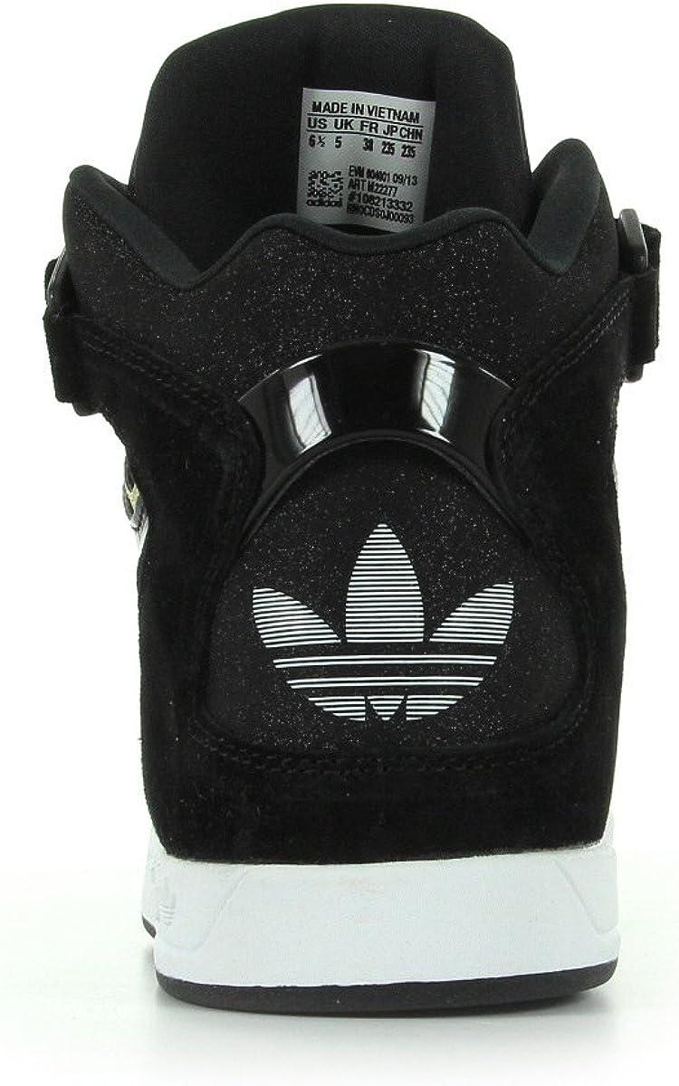 adidas MC X 1 W M22277, Baskets Mode Femme EU 41 13