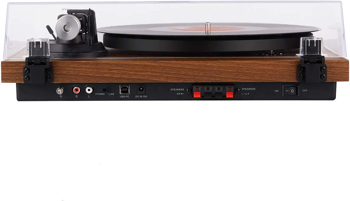 Tocadiscos UK (Modelo: 10): Amazon.es: Electrónica