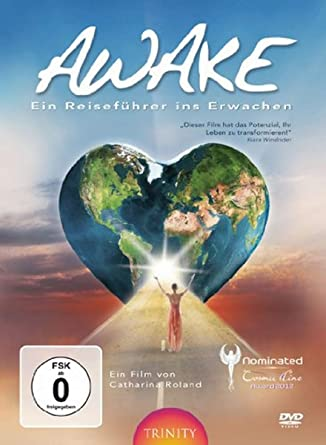 Awake Ein Reiseführer Ins Erwachen Bio Amazonde