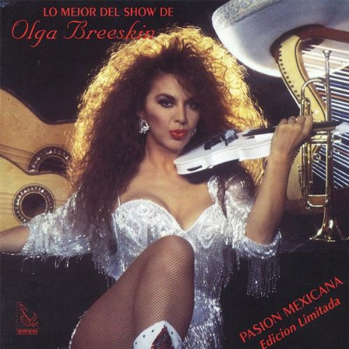 Amazon.com: Todos Queremos Ver a Olga: Olga Breeskin: MP3 Downloads