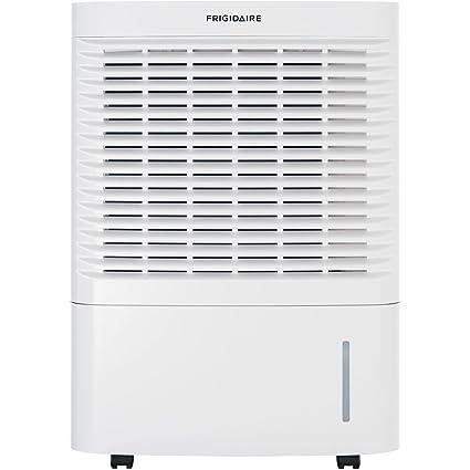 Amazon Frigidaire FAD954DWD Dehumidifier 95 Pint White