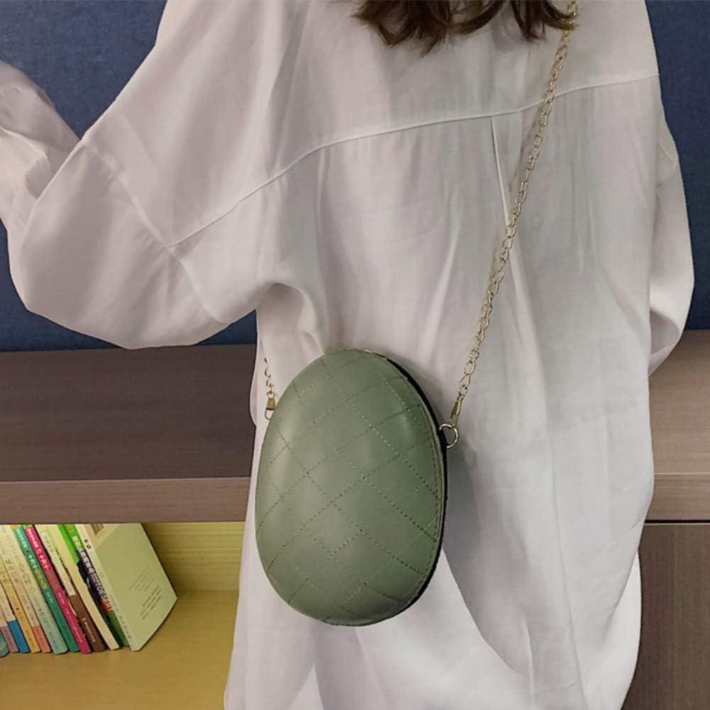 CawBing Sac /à bandouli/ère doeufs d/élicats et exquis cordon personnalis/é cordon mignon sac de cha/îne doeufs sac de mode