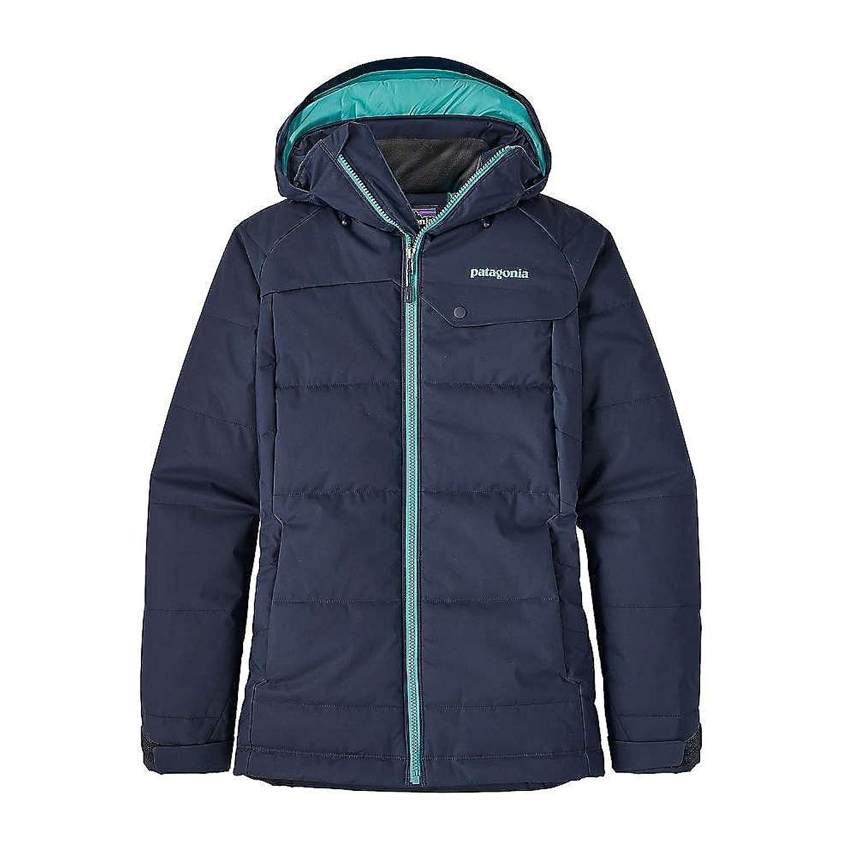 パタゴニア アウター ジャケットブルゾン Patagonia Women's Rubicon Jacket Navy Blue x5e [並行輸入品] B076CP6TR5
