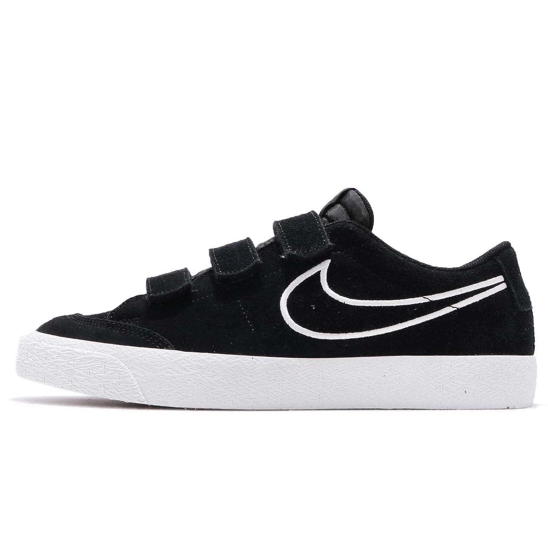 (ナイキ) SB ズーム ブレザ AC XT メンズ スケートボード シューズ Nike SB Zoom Blazer AC XT AH3434-001 [並行輸入品] B07CZDHPNH 28.0 cm ブラック/ブラック