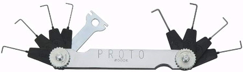 Stanley Proto Gauges Spark Plug Gap Set