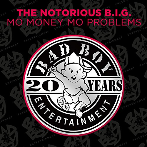 Mo Money Mo Problems (feat. Puff Daddy & Mase) (Daddy Money)