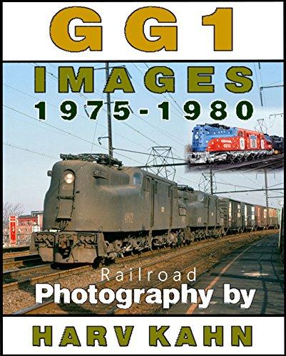 GG1 Images 1975-1980 por Harv Kahn,Tutaj Jr., Ray