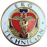Prestige Medical EKG Technician, 0.2 Ounce