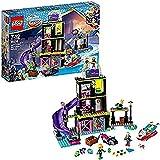レゴ(LEGO)スーパーヒーローガールズ レナ・ルーサーとクリプトマイト工場 41238