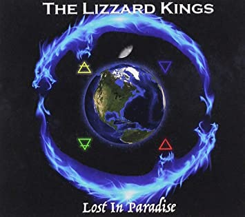 Lizzard Kings - Lost In Paradise - Amazon com Music