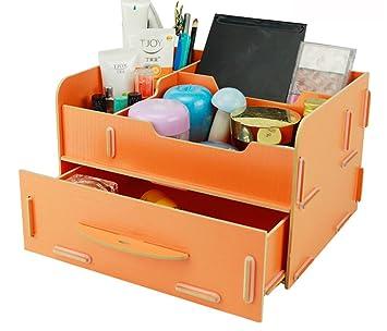 Office Desk Storage Throughout Menu Life Large Office Desk Storage Boxes Lady Jewellery Wooden Organiser Drawers Diy Amazoncom
