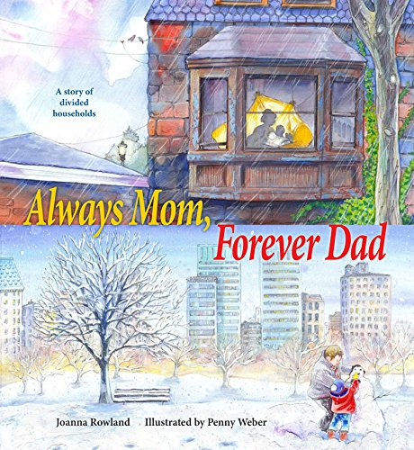 Always Mom, Forever Dad pdf