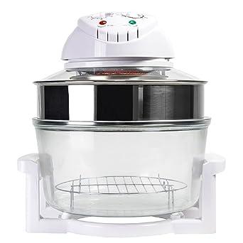 TSC – Horno de convección Mini horno – horno de convección Combi Grill 3001 12 L