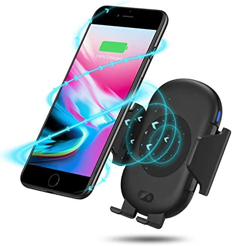 chargeur inductuion smartphone sans fil