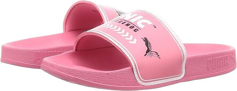 Chaussures de Plage & Piscine Mixte bébé PUMA Leadcat FTR PS ...