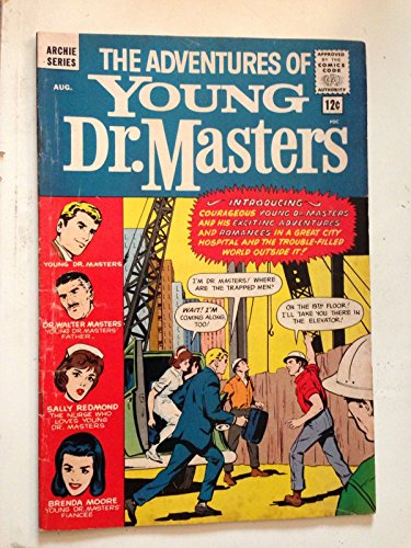 young doctor masters - 3