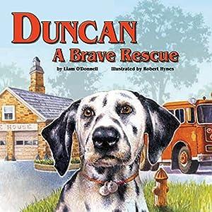 Duncan Audiobook