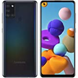 Samsung Galaxy A21S SM-A217M/DS 4G LTE 64GB + 4GB Ram LTE USA w/Four Cameras (48+8+2+2mp) Android International Version…