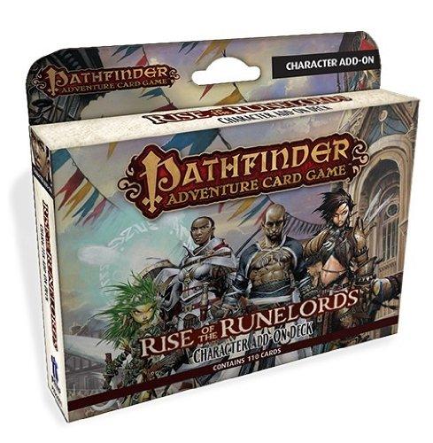 Pathfinder Adventure Juego de cartas: aumento de la ...