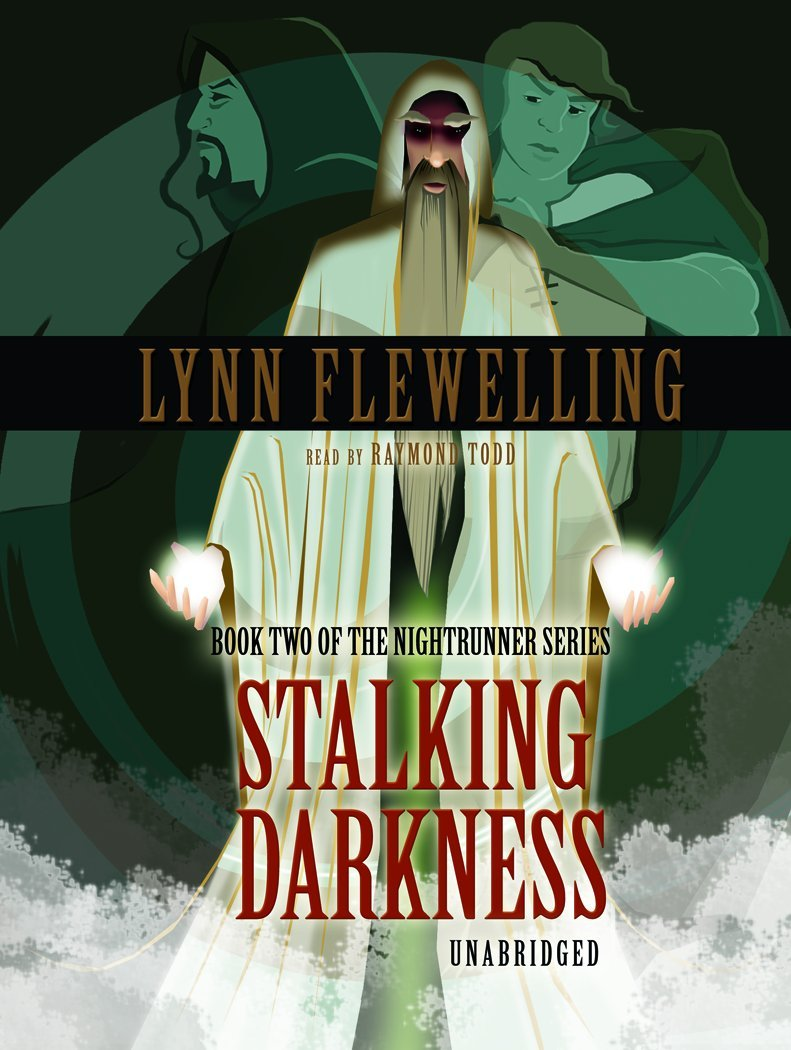 Stalking Darkness: Library Edition (Nightrunner)