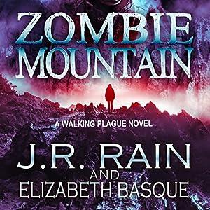 Zombie Mountain Audiobook