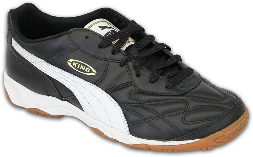 Men's Puma Trainers PU17012001 Black