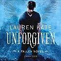 Unforgiven: Book 5 of the Fallen Series Hörbuch von Lauren Kate Gesprochen von: Justine Eyre