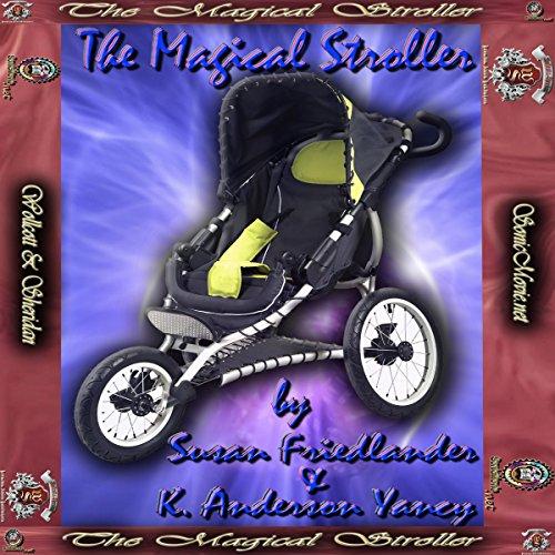 Bj Strollers - 3