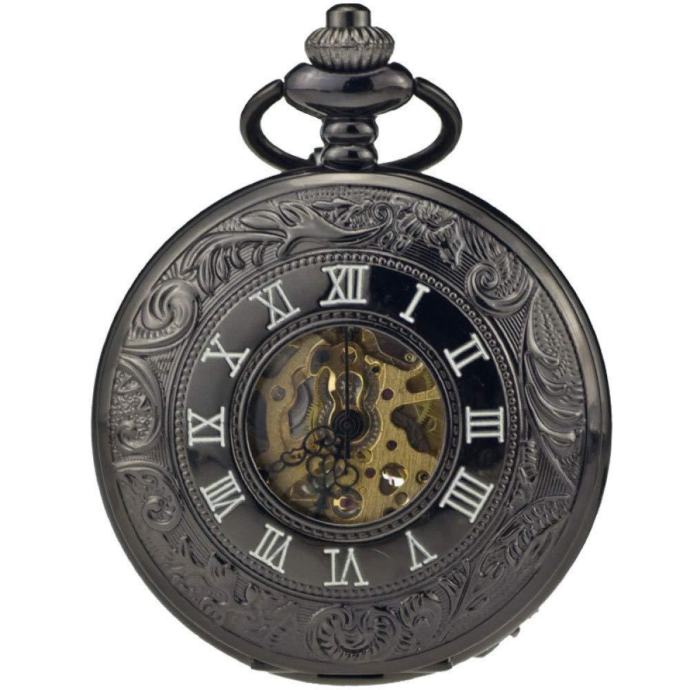 reloj steampunk tattoo