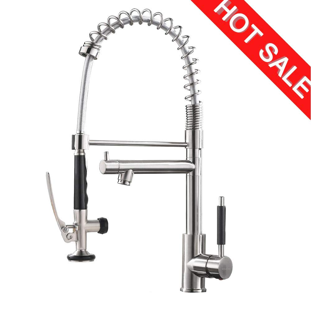 Vccucine Faucet Reviews 2020 Read This Before You Spend A Dime