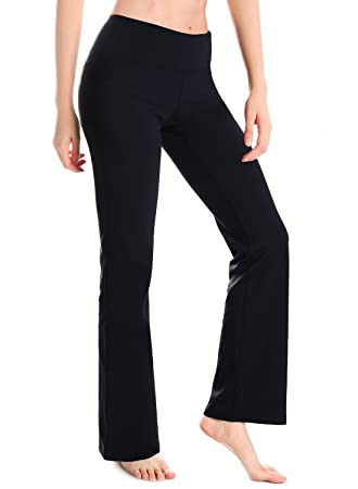 Dress pant yoga pants plus size