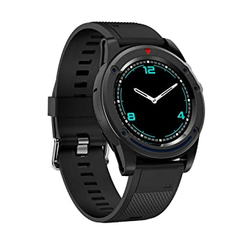 Muium 🌿🌿Deporte Reloj Inteligente para Unisex,Smart Watch ...