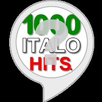 Titelinfo 1000 Italohits