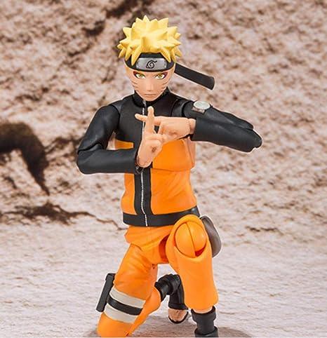 LPFLF Anime Doll Ninja Whirlpool Naruto Modo Inmortal 2 ...