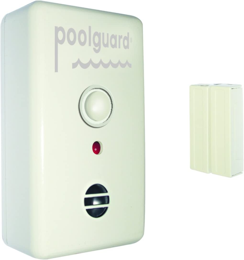Poolguard door alarm (Best door alarm)