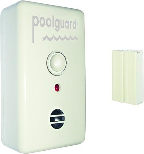 Pool guard DAPT-2 Water Hazard Pool Door Alarm