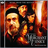 The Merchant of Venice Soundtrack edition (2005) Audio CD
