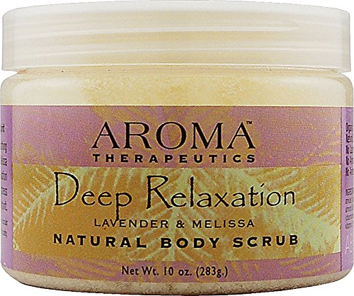 aroma-therapeutics-deep-relaxation-natural-body-scrub-lavender-melissa