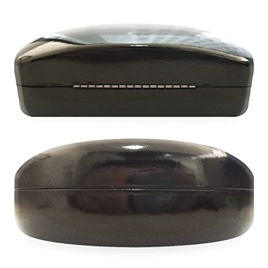 3ee1c05e785e Yulan Hard Clam-shell Glasses Case