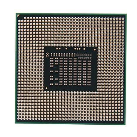 Amazon.com: Gadgets - Intel Pentium B940 Dual Core SR07S 2GHz Laptop CPU: MP3 Players & Accessories