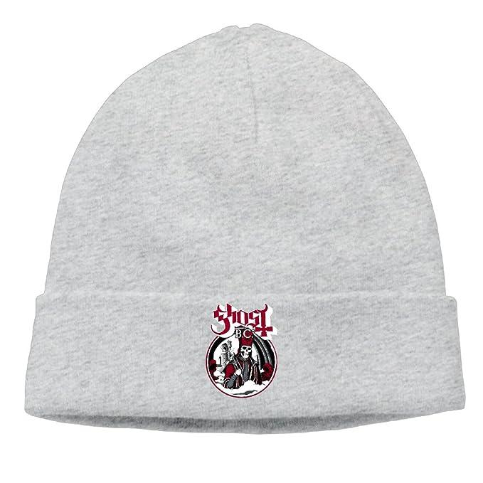 Popestar-Ghost B.C. Beanies Cap  Amazon.ca  Clothing   Accessories fa94c7a80