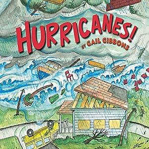Hurricanes! Audiobook
