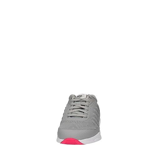 buy online 2e7af e4b06 Nike Air Max Invigor (PS), Chaussures de Sport Fille, Multicolore-Gris